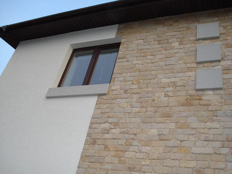 Купить металлические панели для отделки фасадов