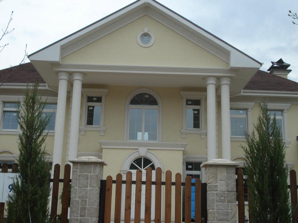 Строительство дачных домов в Карелии Проекты деревянных
